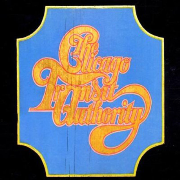 Chicago - The Chicago Transit Authority (1969)