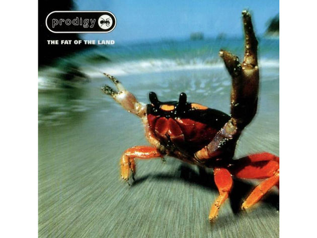 The Prodigy – Fat Of The Land (1997)