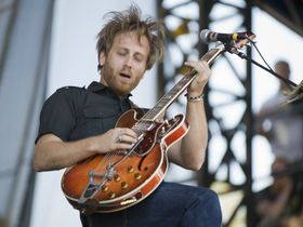 The Black Keys' El Camino: full album review track-by-track