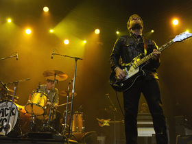 Interview: The Black Keys on Brothers and the blues