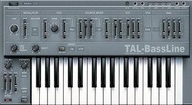 Togu audio line tal-bassline