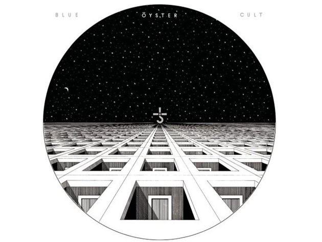 Blue Oyster Cult (1972)