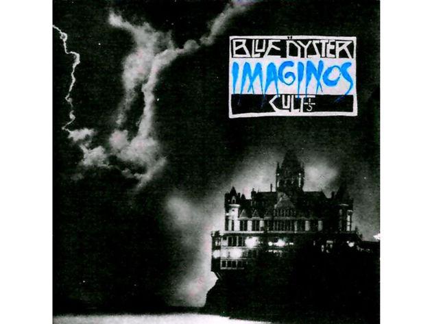 Imaginos (1987)