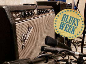 Blues Week on MusicRadar