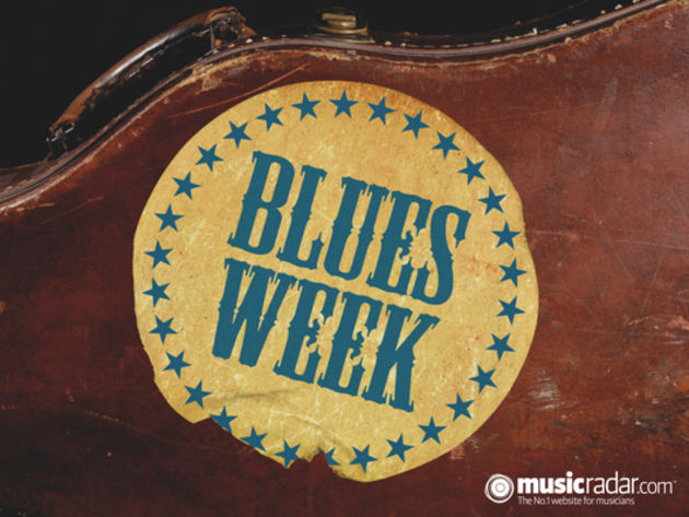 Welcome to Blues Week