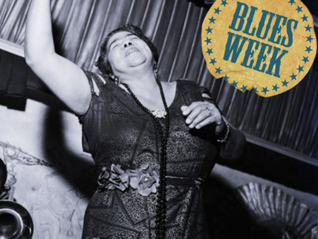 The 25 best female blues artists ever