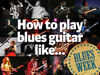 Learn to play like the greats in this video lesson series