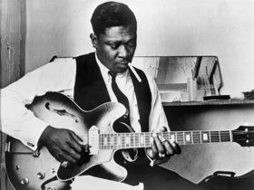 The 25 best blues guitarists of all time