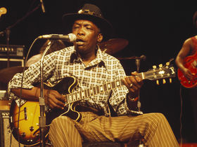 The 30 greatest blues guitarists of all time