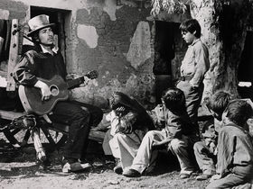 A-Z of Bob Dylan