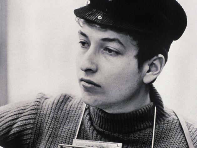 13 essential Bob Dylan albums