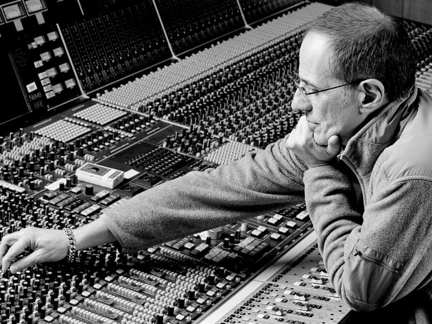 Production legend Bob Ezrin talks about 11 career-defining records