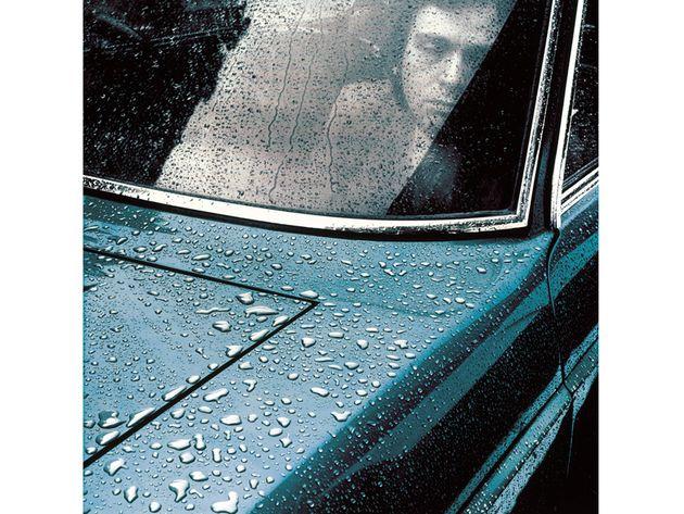 Peter Gabriel – Peter Gabriel (1977)