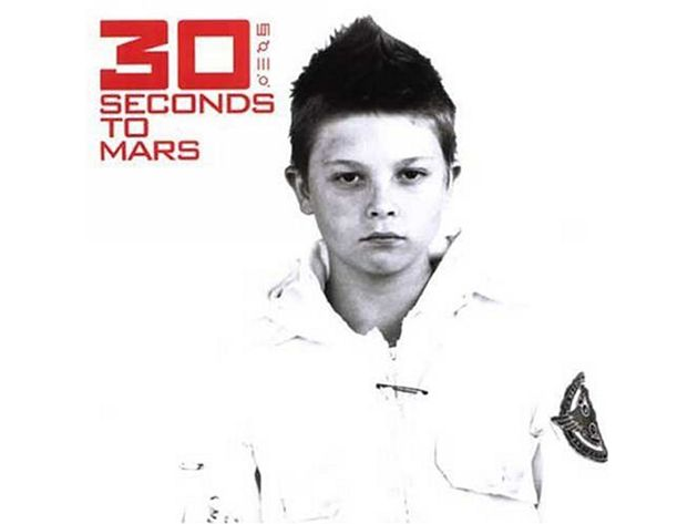 30 Seconds To Mars – 30 Seconds To Mars (2002)