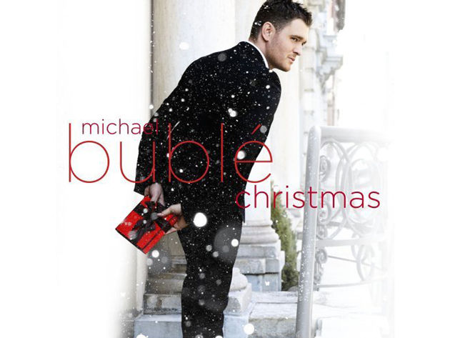 Michael Bublé – Christmas (2011)
