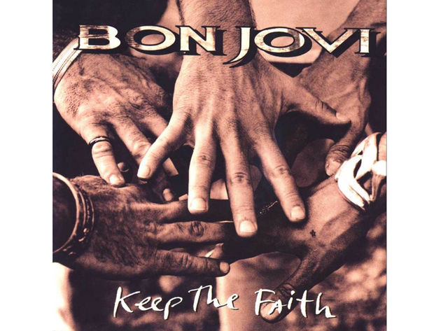 Bon Jovi – Keep The Faith (1992)