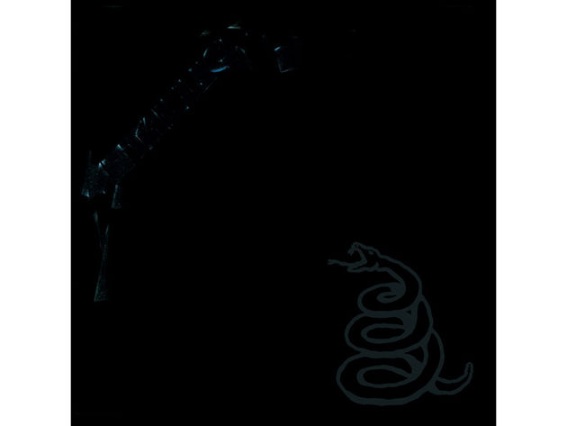 Metallica – Metallica (1991)