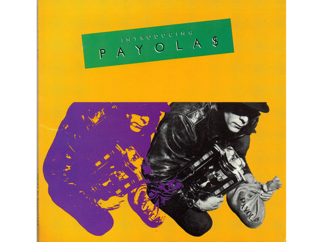 The Payola$ – Introducing The Payola$ (1980)
