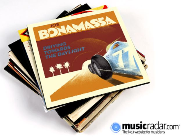 Joe Bonamassa on Driving Towards The Daylight