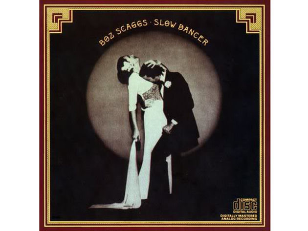 Slow Dancer (1974)