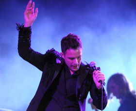 Brandon Flowers: Flamingo review track-by-track