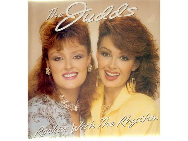 The Judds – Rockin' With The Rhythm (1985)
