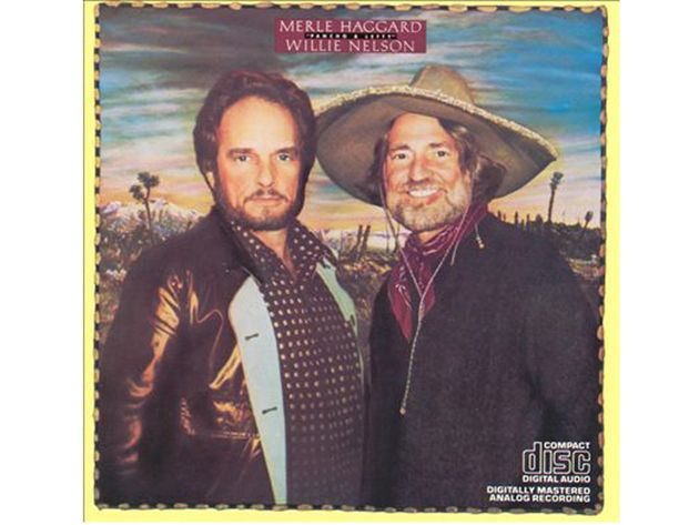 Merle Haggard and Willie Nelson – Pancho & Lefty (1983)