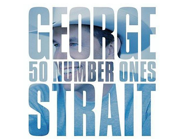 George Strait – 50 Number Ones (2004)