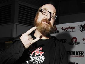 Brian Posehn picks 10 essential metal albums