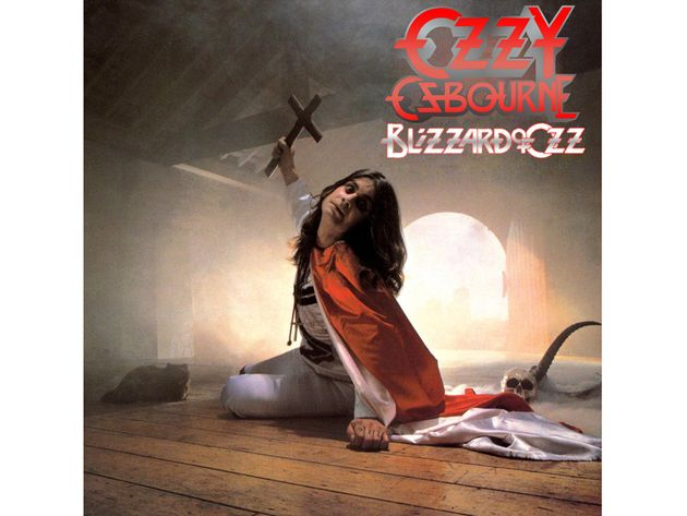 Ozzy Osbourne – Blizzard Of Ozz (1980)