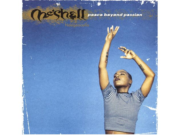 Me'shell Ndegeocello – Peace Beyond Passion (1996)
