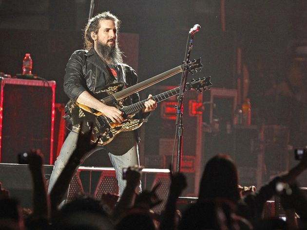 "Ron ""Bumblefoot"" Thal: my five favorite KISS songs"