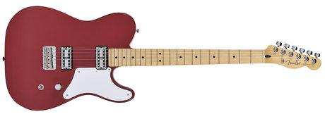 Fender classic player cabronita telecaster