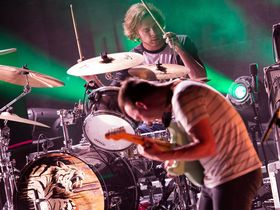 Cage The Elephant's Matt & Brad Shultz talk Melophobia track-by-track