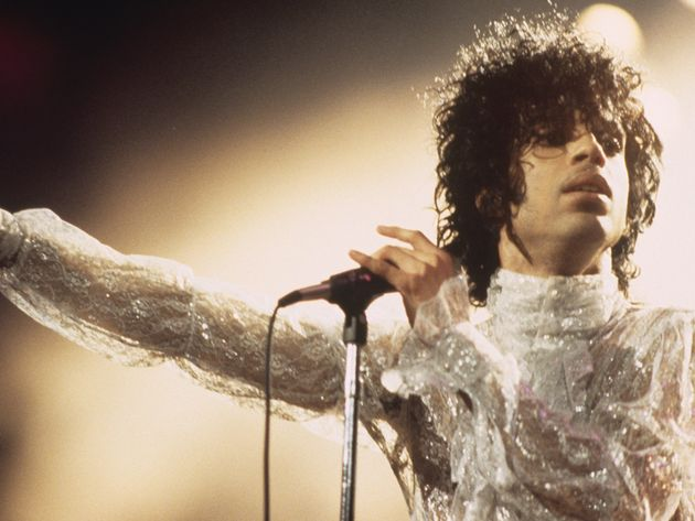 Prince – Erotic City (1984)