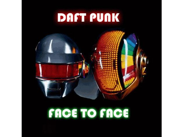 Daft Punk – Face To Face (2003)