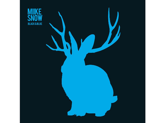 Miike Snow – Black & Blue (2009)