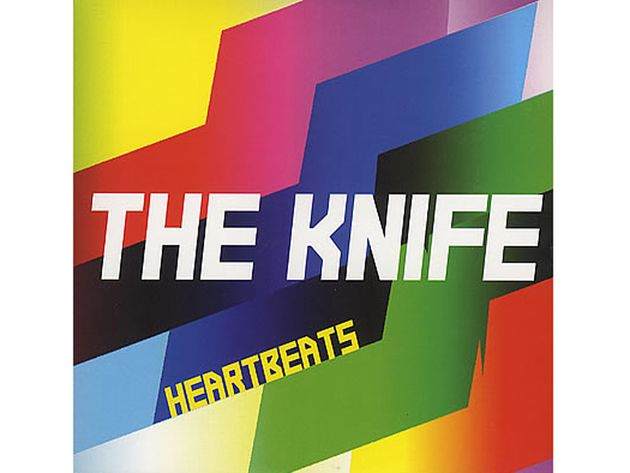 The Knife – Heartbeats (2002)