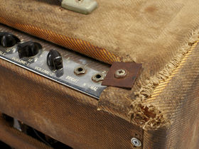 Rory Gallagher's gear: the key guitars, amps and effects