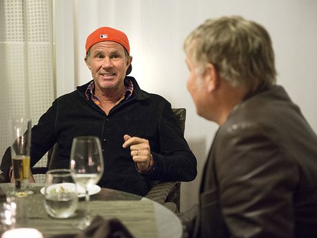 In conversation: Chad Smith with Alex Lifeson - part three ...