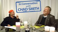 In conversation: Chad Smith with Alex Lifeson