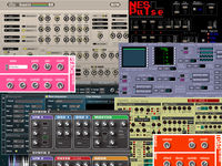 VST Plugins - Virtual Studio Technology