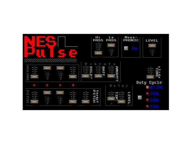 NESPulse