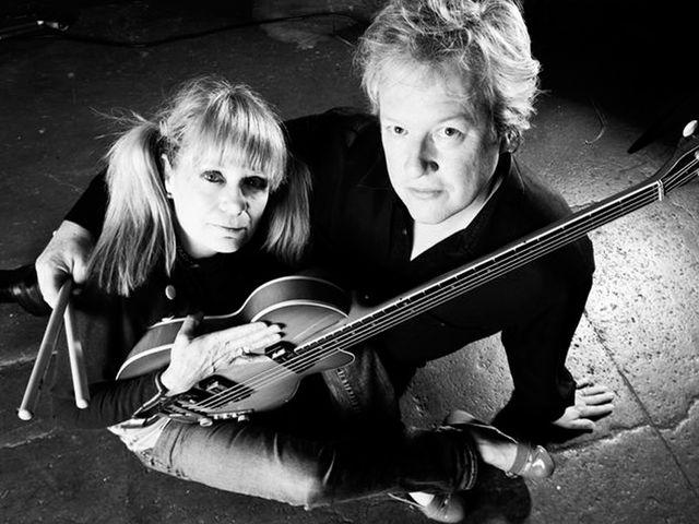 Chris Frantz and Tina Weymouth: the 11 greatest punk rock bands of all time