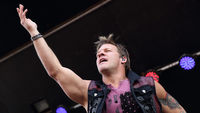 Fozzy's Chris Jericho picks 10 essential metal albums