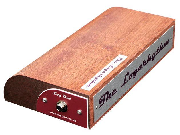 Logjam Music Logarhythm Mk II (£59.95)