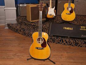 In Pictures: Eric Clapton Crossroads Guitar Collection