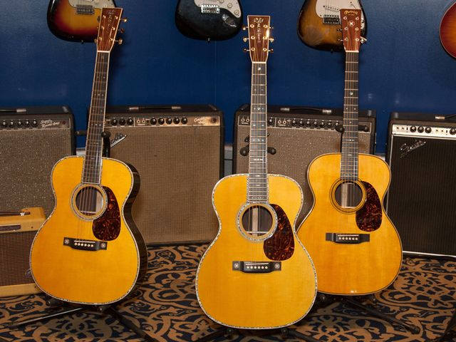 "C.F. Martin & Eric Clapton ""Crossroads"" Guitar Collection, 2013"
