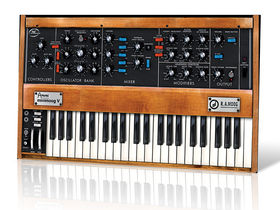 8 great vintage synth VST plug-ins