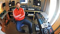 Claude VonStroke talks production, DJing and new album Urban Animal